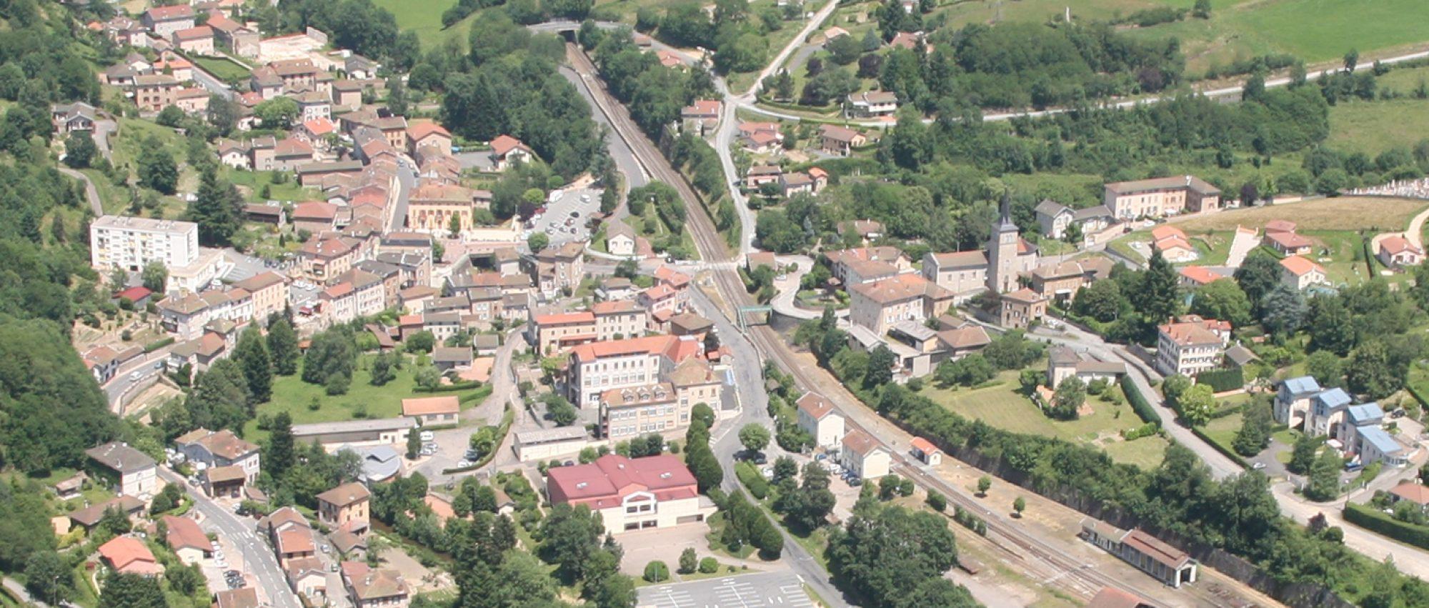 Lamure-sur-Azergues